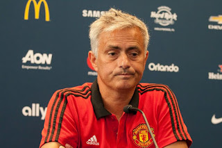Sport: Mourinho reveals what caused tunnel fight after Manchester Derby