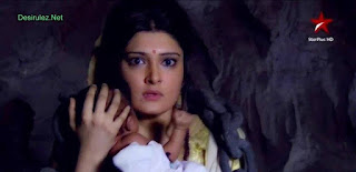 Review Sinopsis Mahabharata Episode 184