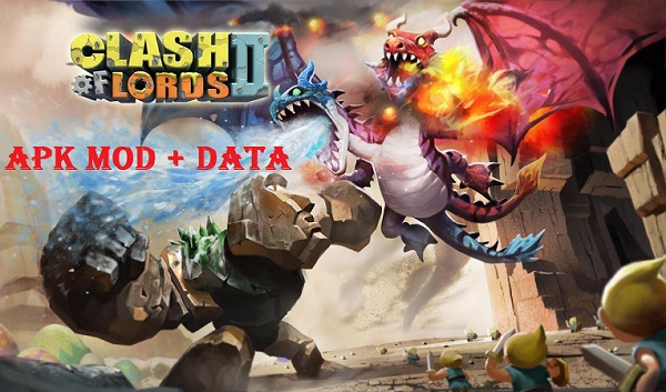 Clash of Lords 2 New Age Android Apk Free Download