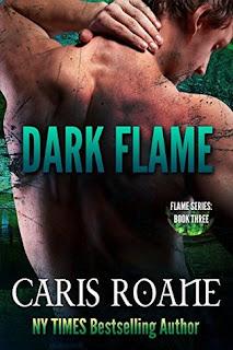 Dark Flame by Caris Roane
