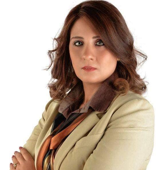 """"""" سوزان دوابة """" تكشف السر الحقيقي وراء مقتل القذافي"""