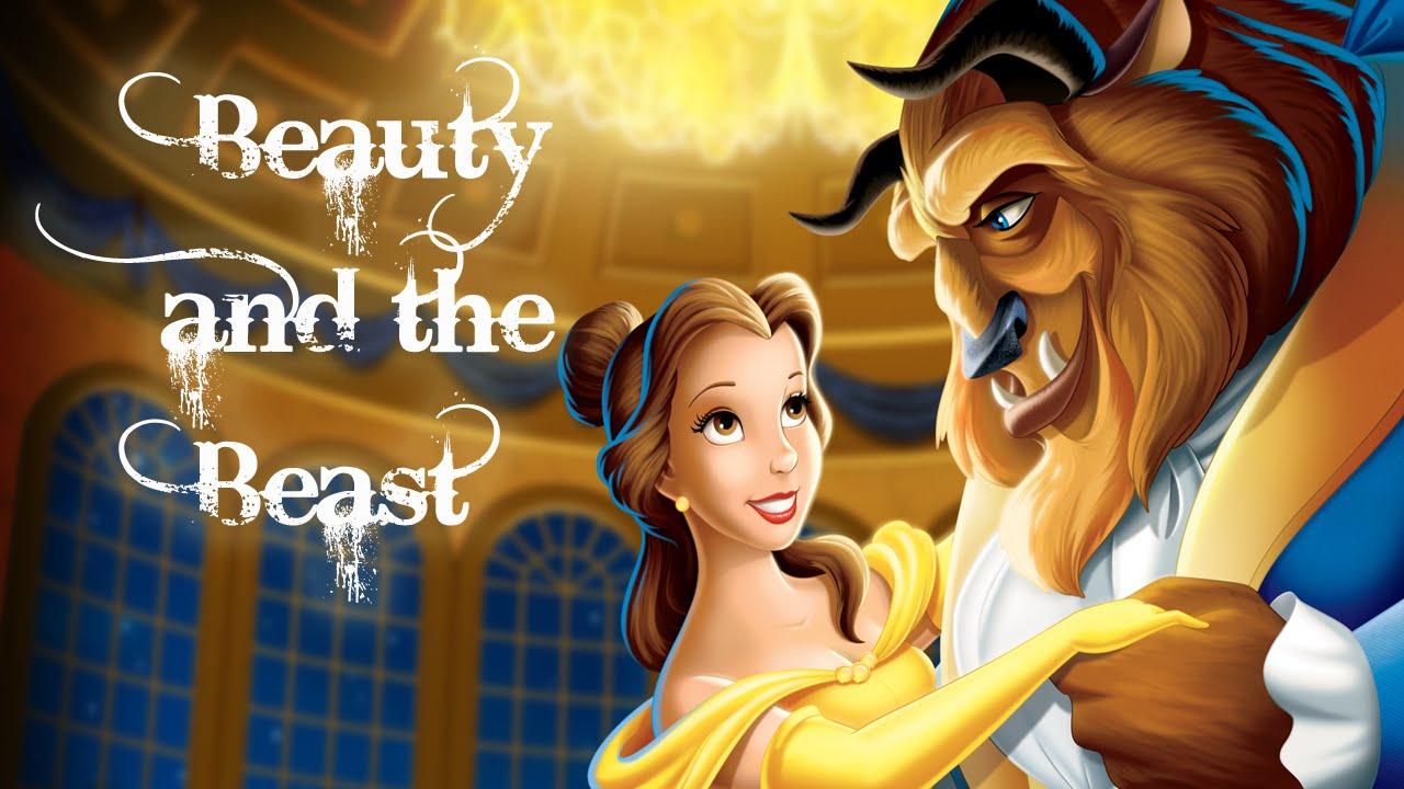 Beauty and the beast disney princess movies in hindi