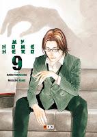My Home Hero #9 - ECC Ediciones