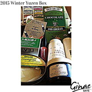2015 Holiday Gift Guide for Loved Ones Far and Away: Yuzen Box