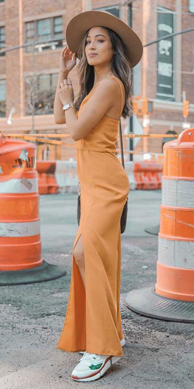 Perfect Instagram worthy outfits? See these 25 Breathtaking Fall Outfits for Going out. Women's Style + Date Outfits via higiggle.com | jumpsuit | #falloutfits #dateoutfits #casualoutfits #jumpsuit