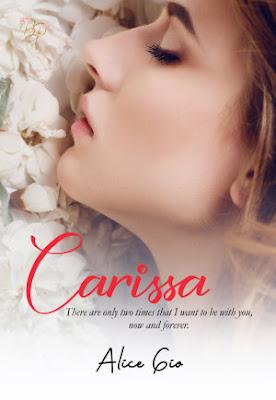 Carissa by Alice Gio Pdf