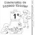 CUADERNILLO DE REPASO 1° PRIMARIA