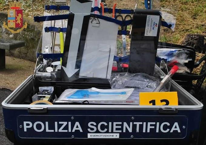 Roma, precipitano da 20 metri in un cantiere: morti due operai