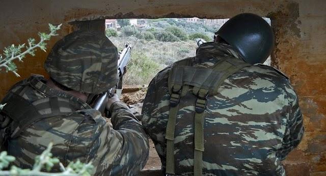 ΥΠΕΘΑ: Ταχύτατες διαδικασίες για πρόσληψη ΕΠΟΠ-ΟΒΑ και ηλικιακή ανανέωση στρατεύματος