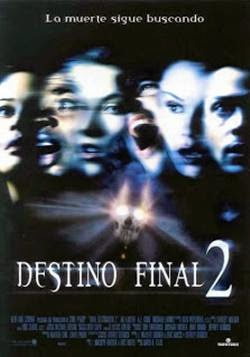 Destino Final 2 online latino 2003 - Terror