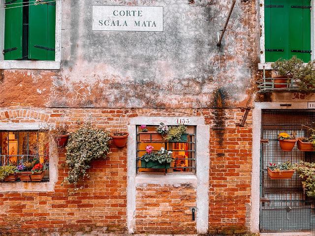 ghetto vecchio venezia