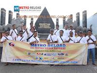 Peluang Usaha Bisnis Pulsa Elektrik Bersama Metro Pulsa Indonesia
