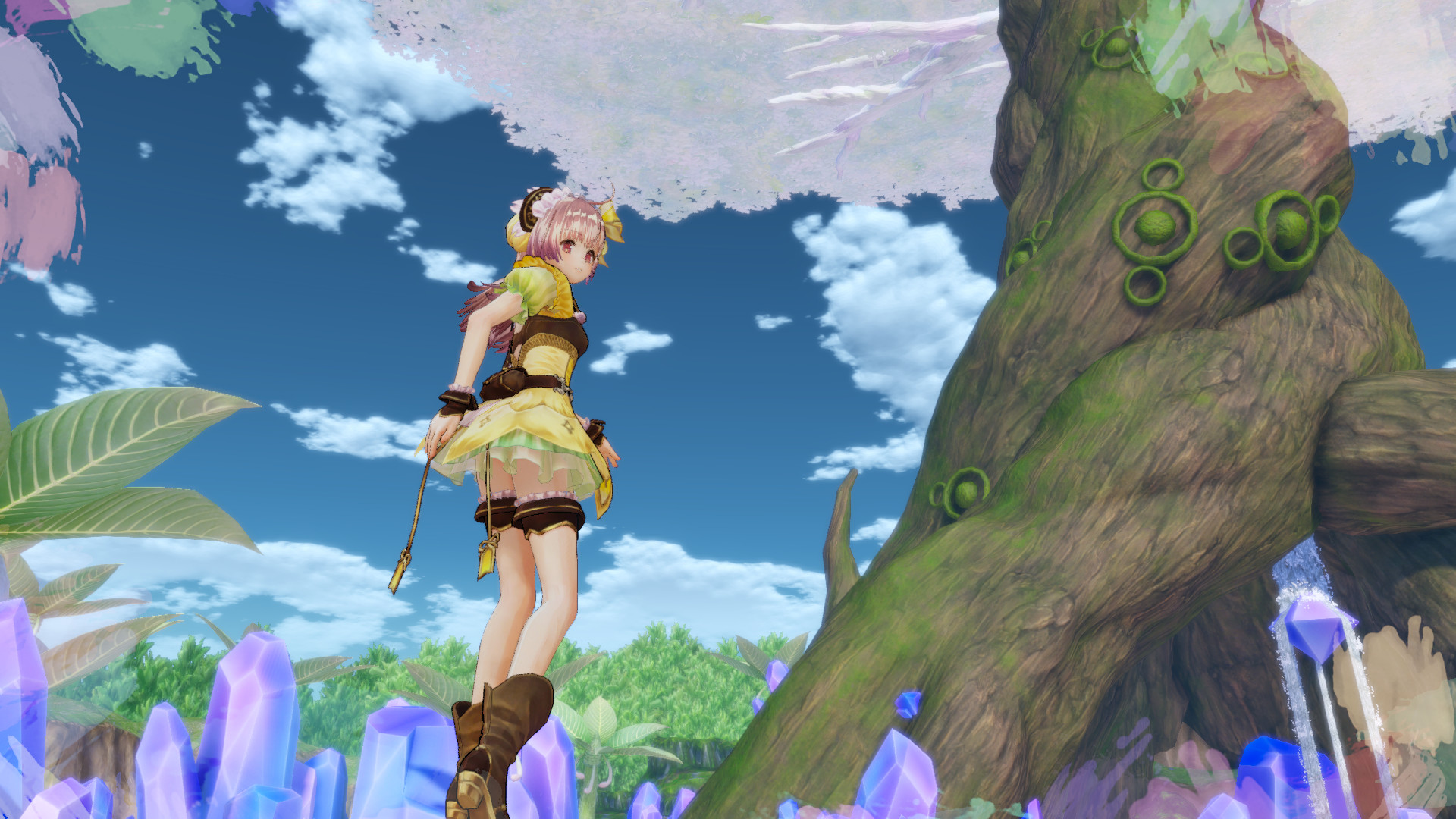 atelier-lydie-and-suelle-the-alchemists-and-the-mysterious-paintings-dx-pc-screenshot-1