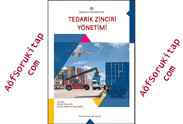 Tedarik Zinciri Yönetimi PZL212U, Aöf Tedarik Zinciri Yönetimi PZL212U dersi, Tedarik Zinciri Yönetimi PZL212U PDF indir, Tedarik Zinciri Yönetimi PZL212U ders kitabı indir, Açık Öğretim Tedarik Zinciri Yönetimi PZL212U dersi, Aöf Tedarik Zinciri Yönetimi PZL212U çalışma kitabı, Açık Öğretim Ders Kitapları PDF indir, Tedarik Zinciri Yönetimi PZL212U indir, AÖF, Aöf İşletme, Aöf Soru, Aöf Kitap, Aöf Destek,