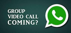Cara Menggunakan Fitur Panggilan Video Grup di WhatsApp