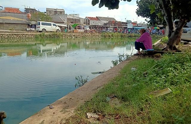 Cerita Hobi Memancing Ikan Yang Kerap di Cap Sebagai Pemalas