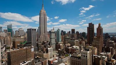 New York City, Amerika Serikat (23.632.722)