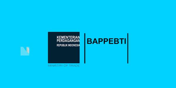 Market Exchange yang telah Terdaftar di Bappebti