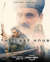 The Last Hour Season 1 Hindi 720p HDRip