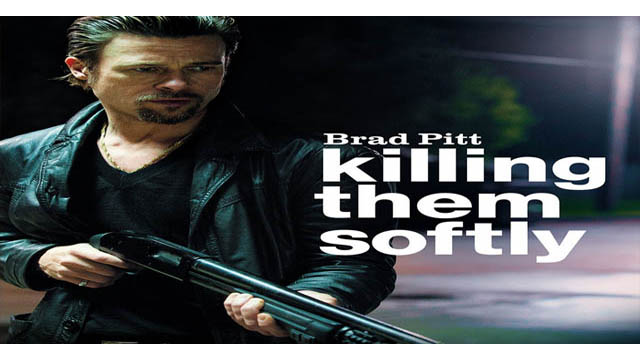 Killing Them Softly (2012) Hindi Dubbed Movie 720p BluRay Download