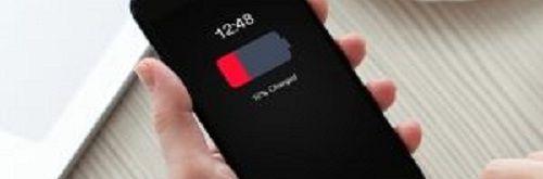 hemat baterai handphone