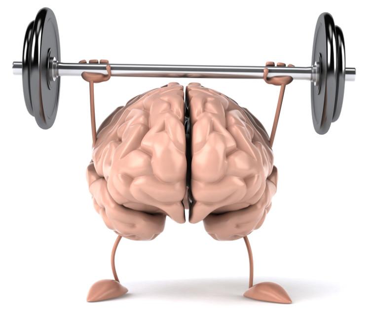 boosts brain power