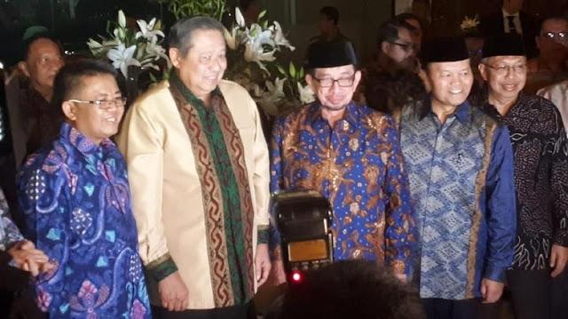 Presiden PKS: Adakalanya Sikap Kenegarawanan dan Pengkhianatan Beda Tipis