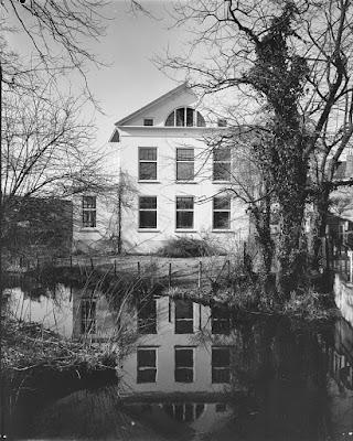 Ehrenfest huis Leiden