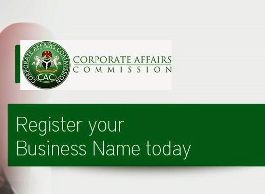 cac website business name registration logo