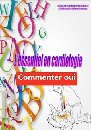 l'essentiel en cardiologie . pdf