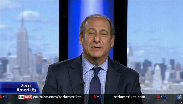 David Phillips: Rama should not dance with Erdogan in Turkish weddings
