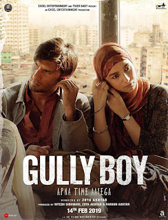 Gully Boy movie download torrent dirct file torrent here