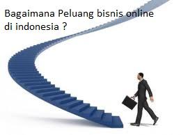 peluang bisnis di indonesia