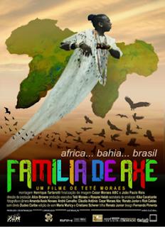 Descubra Mais Sobre Família de Axé, Um Documentário da Lendária Tetê Moraes