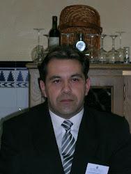 Camarero a de Restaurante-Bar por José Alberto López Truque  Módulo ... 1df049a44d03a