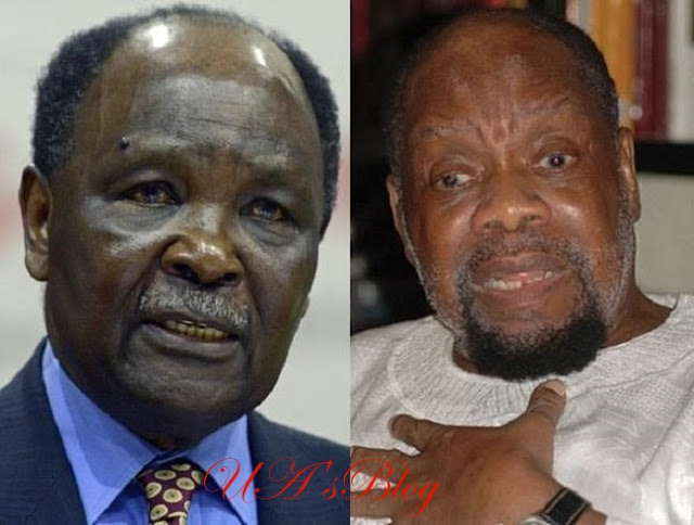 """Ojukwu Caused Biafran War, He Announced Different Thing From What We Agreed On At Aburi"" — Gowon Opens Up 50 Years Later"