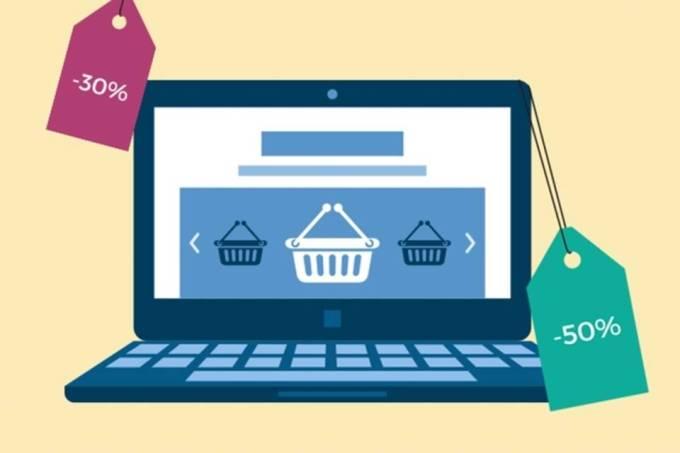 4 Dicas de como Economizar nas Compras Online