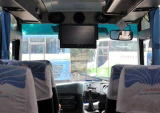 Sewa Bus 59 Kursi, Sewa Bus 59 Seat