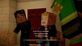Minecraft: story mode adventure pass full version – ripgem. Com.