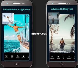 Koloro Mod Apk v4.4.2.20210204 – Presets for Lightroom Mobile