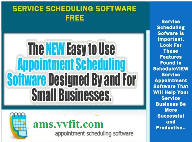 Appointment Management System for Doctors | Medical Appointment Scheduling Software information picture