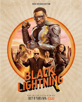 Segunda temporada de Black Lightning