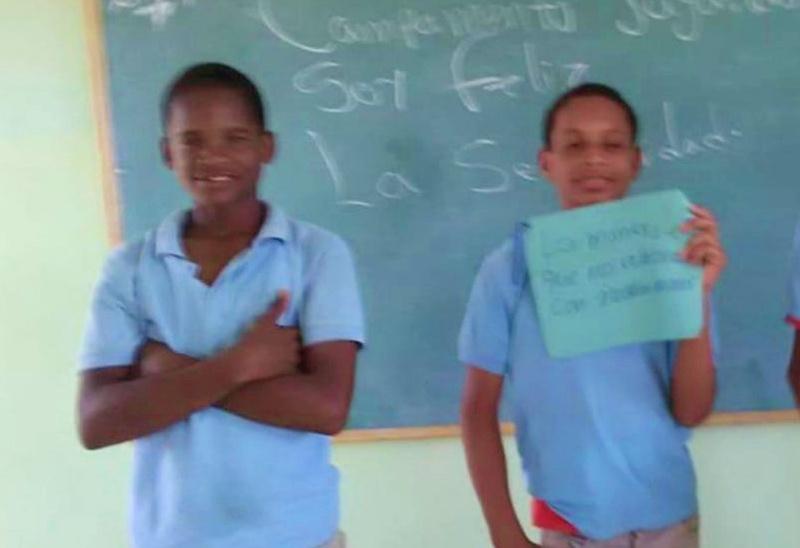 Yancarlos Santana