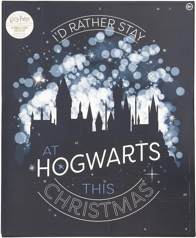 Hogwarts Calendar