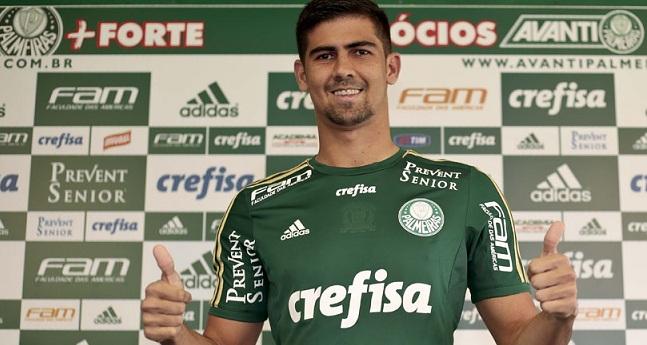 3c1d90e616d45 Bahia e Vitória estão com as atenções voltadas para o elenco do Palmeiras