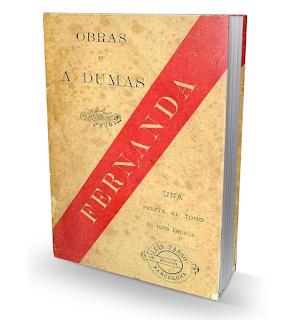 Fernanda de Alejandro Dumas