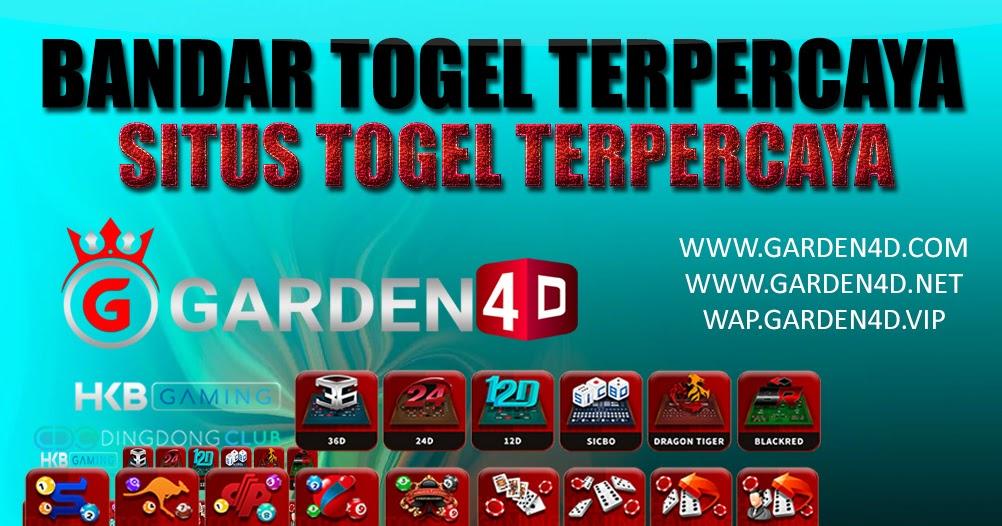 BANDAR TOGEL ONLINE: Situs Togel Terpercaya