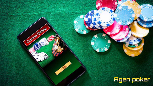 Strategi Texas Hold Em Poker Online Tanpa Batas