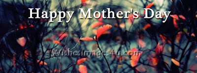 Happy Mothers day facebook cover photo 2016