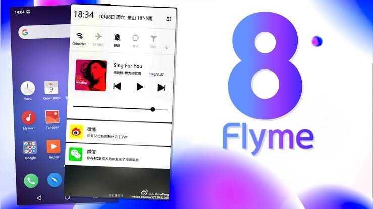 Cara Install atau Upgrade ke Flyme 8 Di Meizu M6s/S6 Tanpa Kehilangan Data